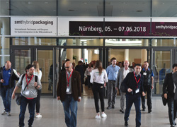 Besuchen Sie uns auf der SMT in Nürnberg!
